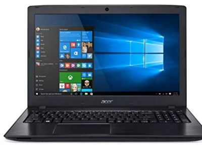 Acer Aspire E15 Best Budget Gaming Laptop