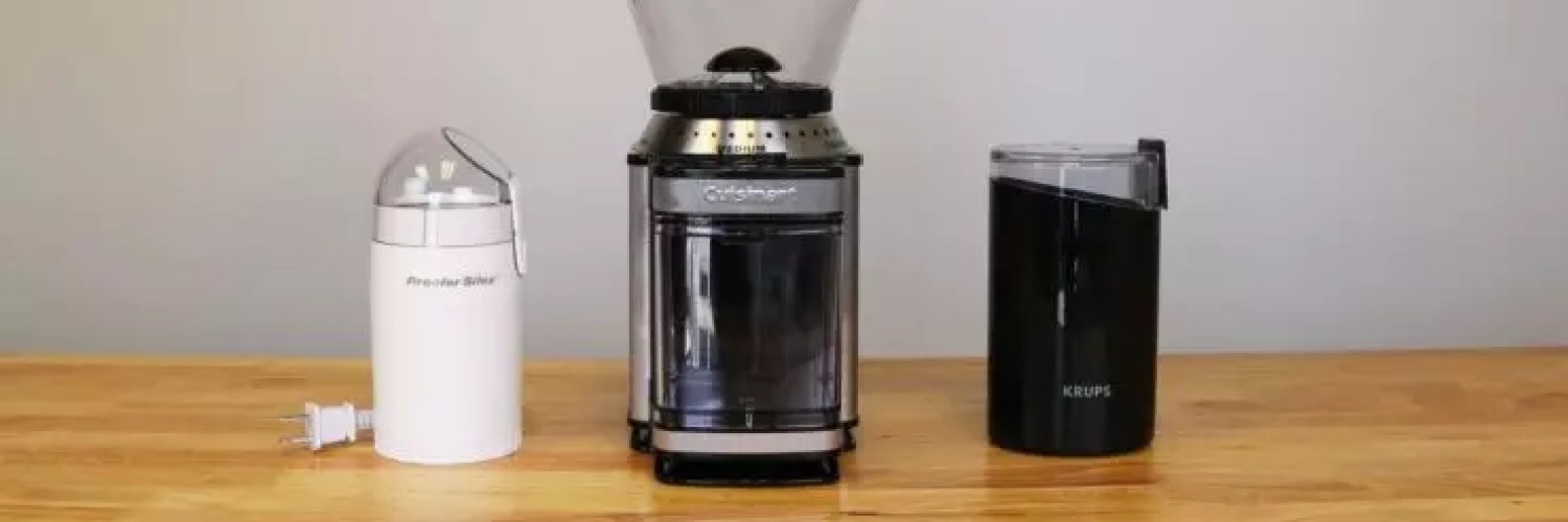 best coffee grinder
