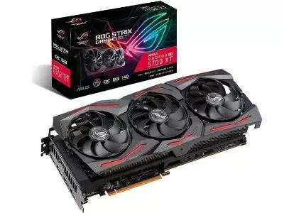 ASUS ROG Strix AMD Radeon RX 5700XT