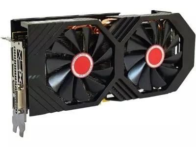 XFX AMD Radeon RX 590