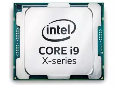 Intel Core i9 7900X Unlocked