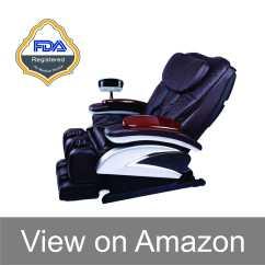 Ec 06 Massage Chair Red Barrel Bestmassage 10 Machines