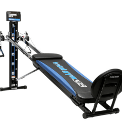 Chair Gym Reviews 2018 Leather Lounge And Ottoman Total Xls Review Is It Worth Buying 10 Machines