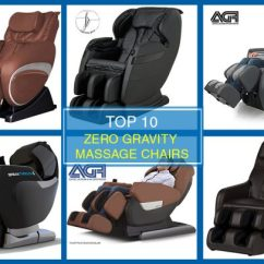 Best Zero Gravity Massage Chair Bean Bag Covers Chairs Reviews Our Top 10 Picks For 2019