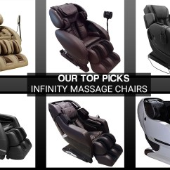 Infinity Massage Chair Knoll Womb 6 Best Reviews 2019 Our Top Pick