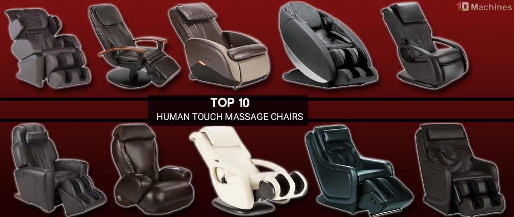 human touch massage chairs classroom rocking chair best review our top pick ll surprise u