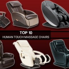 Htt Massage Chair Chairman Mao Best Human Touch Chairs Review Our Top Pick Ll Surprise U