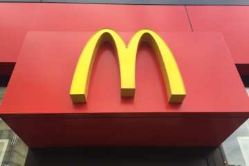 mcdonalds korea