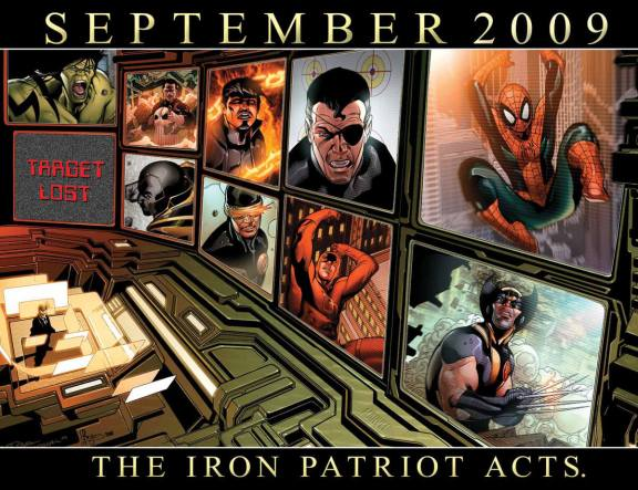 marvel2009
