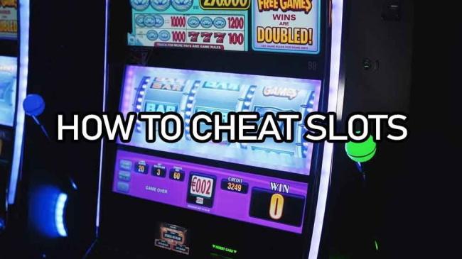 12 Sneaky Ways to Cheat At Slots