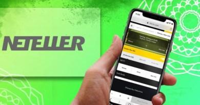 5 Best Neteller Mobile Casinos for iPhone
