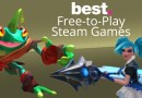 7 Best Free Games Streaming