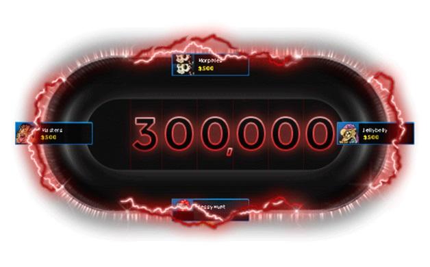 888 poker - Blast poker