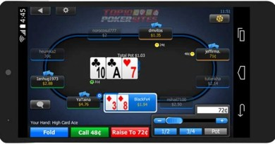 Guide to 888 poker - The trusted online poker site for US poker players