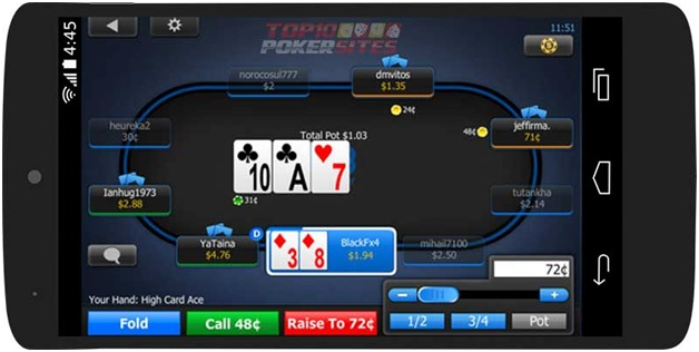 888 poker for US punters