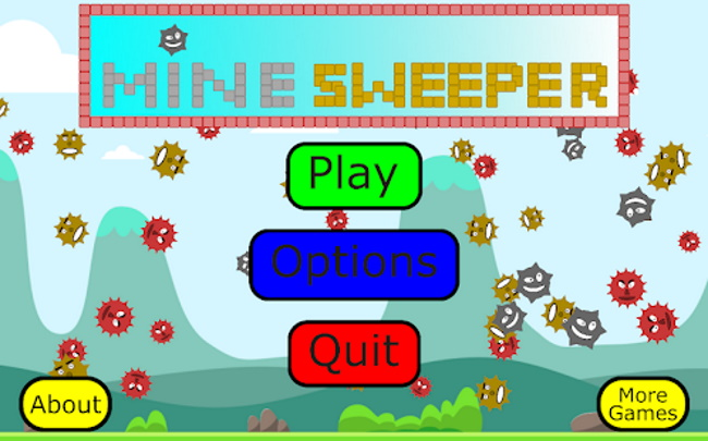 9 Popular Minesweeper Games for Android Players