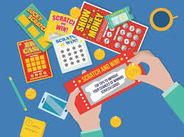9 Tips To Improve Your Odds of Winning Scratch Cards