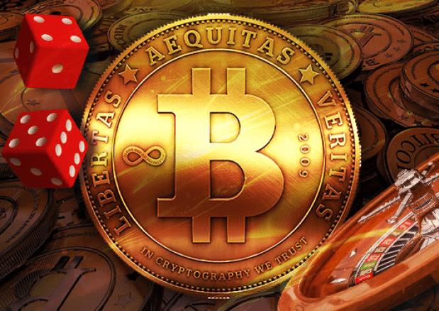 Bitcoin deposits US casinos