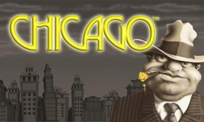 Chicago (Novomatic) -9 Crime Inspired Slot Games
