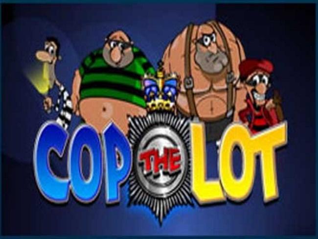Cop the Lot (Blueprint Gaming)