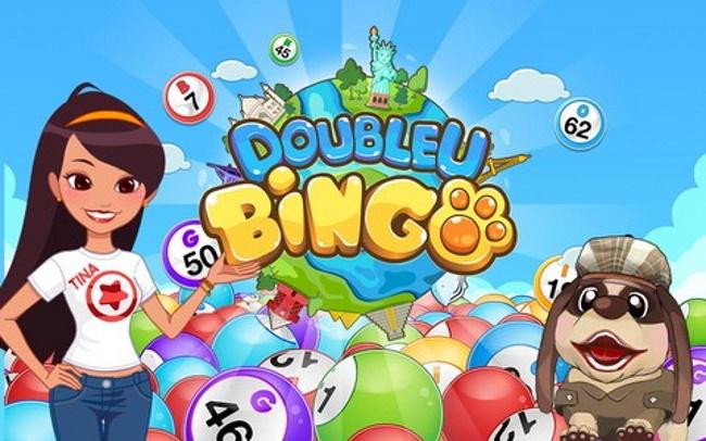 DoubleU Bingo
