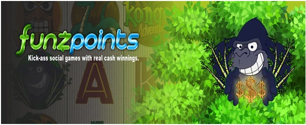 Funzpoints Daily Jackpot Draws- Funzpoints