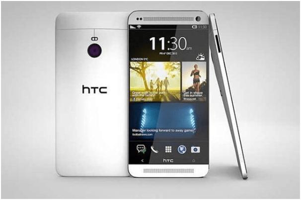 HTC mobile casino