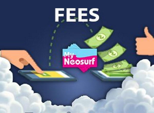 How to use Neosurf Prepaid Card