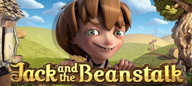 Jack and the Beanstalk VR