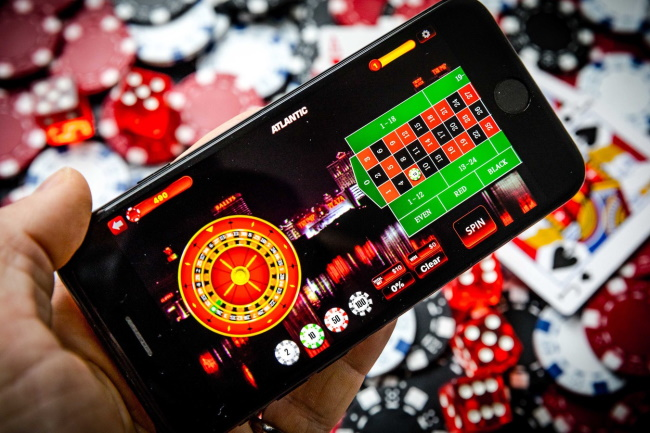 7 Best Cellphone Casino Jackpots to Play – 10 Best Mobile Casino Apps