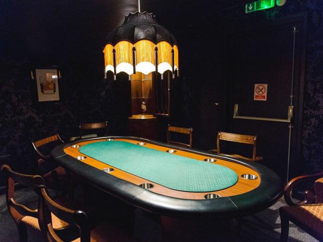 North Cadbury Court – Somerset, England, UK_5 Smallest Casinos in the World Ever