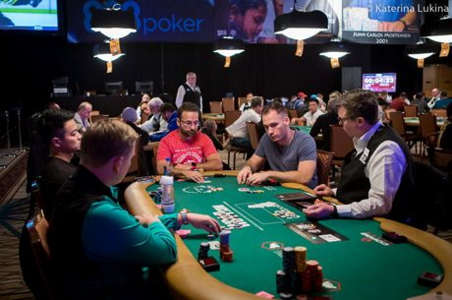 Online poker with your friends