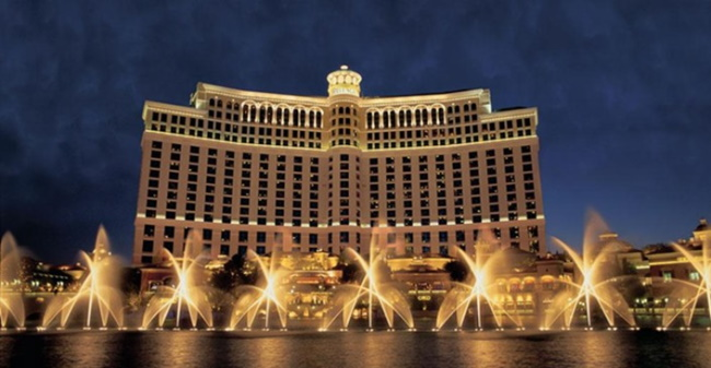 Top 5 Casino Hotels Worldwide for Gamers