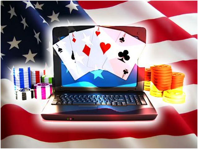 US legal casinos