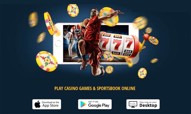 mohegan sun casino app