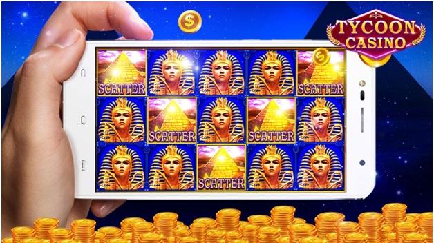 tycoon mobile casino app