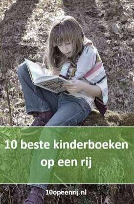 10 beste kinderboeken op een rij 1