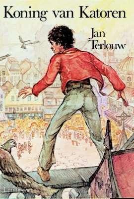 Koning van Katoren Jan Terlouw beste kinderboeken