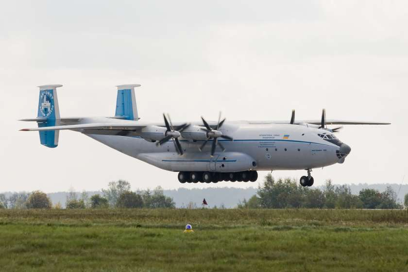 Antonov AN22