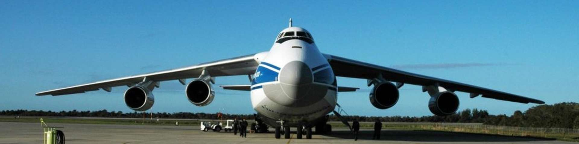 Banner Grootste vliegtuigen ter wereld 1 (bron: Pixabay)