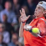 Photo Gallery Of Federer, Nadal, Sock, Shapovalov, Thiem, Fognini, & McEnroe From The Laver Cup Tennis