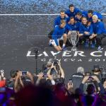 Federer, Zverev Win Final Two Matches To Give Europe Third Straight Laver Cup Tennis Victory