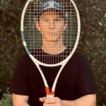"Noah Rubin's ""Behind The Racquet"" • With • Shawn Hatosy 