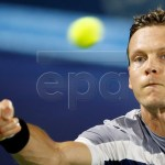 Tennis News • Tomas Berdych Announces Retirement At The Nitto ATP Finals