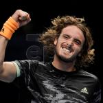 Tennis News • Tsitsipas Wins Over Medvedev • But That's Not The Real Story From The Nitto ATP Finals In London