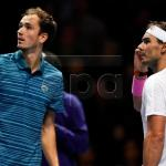 Tennis • Nitto ATP Finals Group A: Lots Of Chaos On The Court, Even More Chaos In The Standings