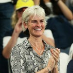 Judy Murray Tennis Icon To Receive Lifetime Achievement Award For Her Boundless Growth Of The Sport