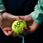 Tennis • 10sBalls Shares All Draws For 2020 Aussie Open