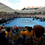 Day 3 Order Of Play From The Australian Open 2020 Tennis • Federer, Serena, Djokovic To Play