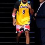 10sBalls | Tennis News • Rafa Beats Kyrgios In Australia • Nick Wears His Kobe Shirt On Court